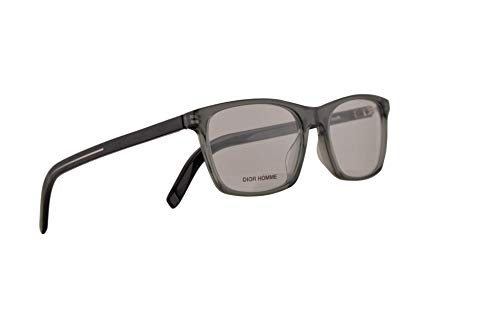 Christian Dior Homme Blacktie253 Eyeglasses 53-18-150 Khaki w/Demo Clear Lens 3Y5 Blacktie 253 BlackTie253