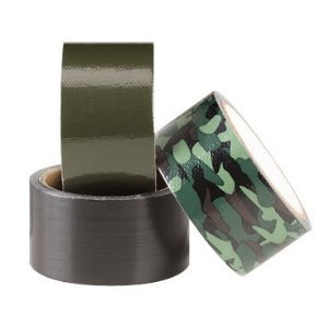 Rothco 8227 Military 100MPH Duct Tape, 60 yards Length x 2