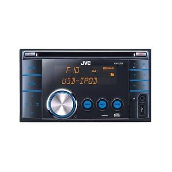 Amazon.com: JVC Mobile Company kw-xs68 estéreo del coche ...