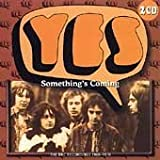 Something's Coming: the BBC Recordings 1969-1970 By Yes (1998-11-28)