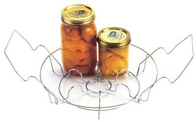 Norpro 604 Canning Rack, 7-Jar - Quantity 24