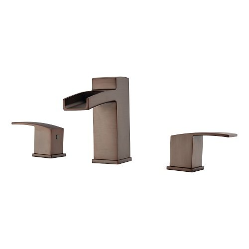 Barclay LFW110-ML-ORB Faucets ()