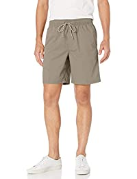 "Men's 8"" Inseam Drawstring Walk Short"