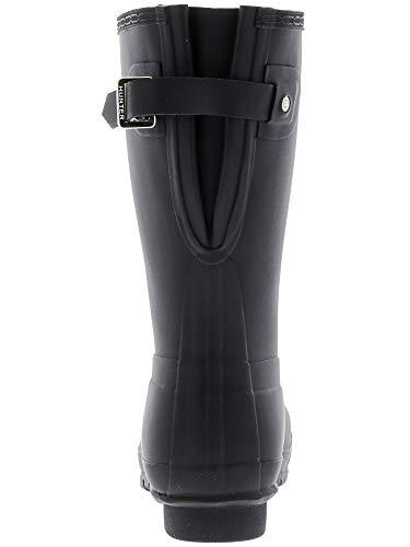 W23758 Classic Hunter Original Stivali Adulto Unisex Black Short Wnnt14fR