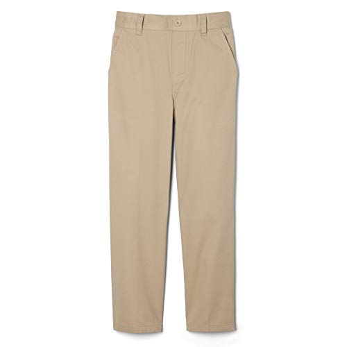 Boys Elastic Waist Pants