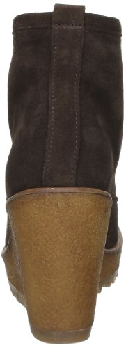 Brown Next Braun Gabia Marron Pare Ébene Ankle Women's Boots x1THXwqO