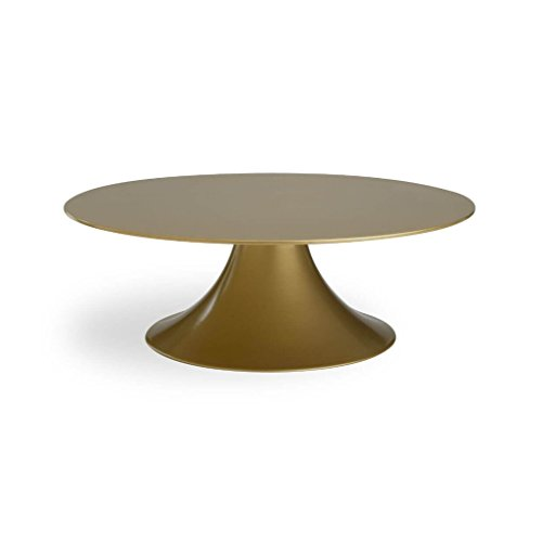 Gold Wedding Cake Stand for large tiered cakes