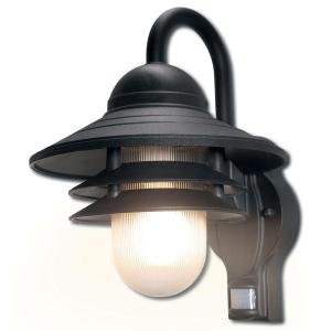 Newport Coastal Marina 110-degree Outdoor Motion-sensing Light ...