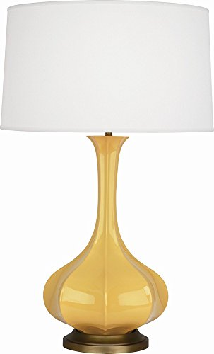 Robert Abbey SU994 One Light Table Lamp ()