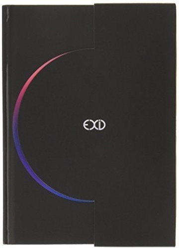 Exid - Eclipse: Limited Edition (Hong Kong - Import)