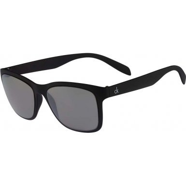 Calvin Klein Platinum CKR3171S-001-250 Black CKR3171S 2.50 Strength Bifocal Sunglasses