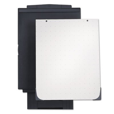 Duramax Total Erase Dry Erase Board, 27 x 34, White, Sold as (Duramax Total Erase Whiteboard Accessory)