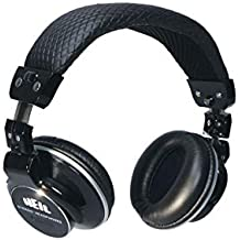 Heil Sound PROSET-3 Pro Set 3 Circumaural Closed Back Studio Headphones