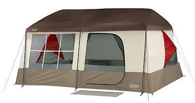 Wenzel Kodiak Family Cabin Dome Tent, Outdoor Stuffs