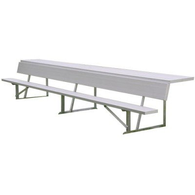 (Price/EA)SSG / BSN 15' Player's Bench with shelf ()