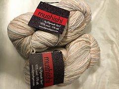 Plymouth (1-Pack) Mushishi Yarn Creams 0015-1P
