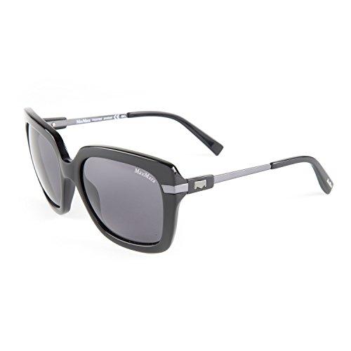 MAX MARA Women's Square Ischia I Sunglasses 55mm - Mara Sunglasses Max Square