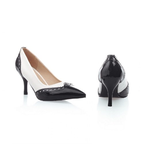 Charm Foot Vintage Womens Pumps product image