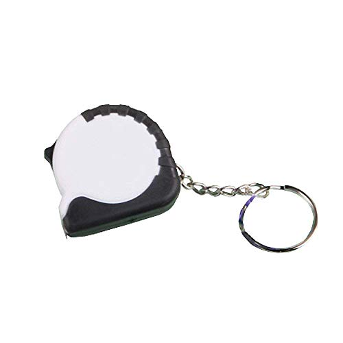 - 108 Perfectly Plain Key Chain Measuring Tape Favors
