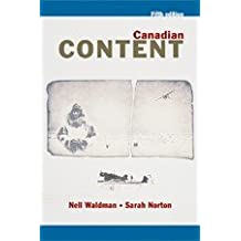 Canadian Content: Fifth Edition
