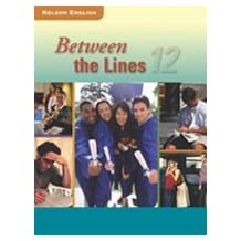 Between the Lines 12: Student Text (Softcover) by Richard Davies (2002-03-31)