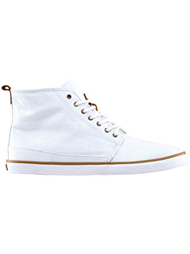 Reef - Chaussures Girls Walled - Femmes - White - 37