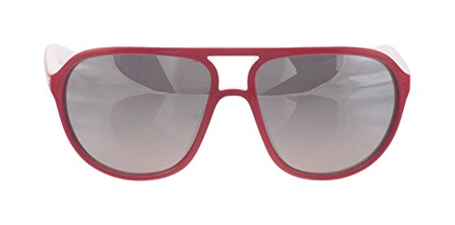Nike Vintage 72 Retro Sunglasses EV0597 Red - Vintage Nike Sunglasses