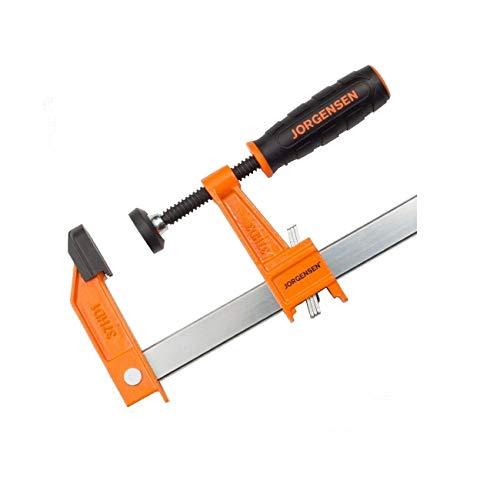 Jorgensen 3706 6 Steel Bar Clamp ()