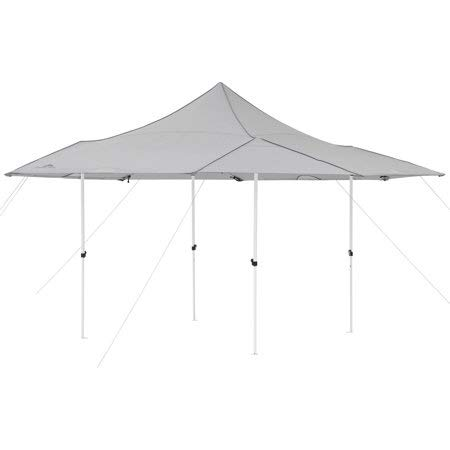 Ozark Trail 16' x 16' Instant Canopy with Convertible Walls