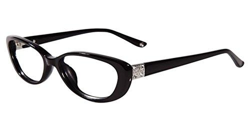 BEBE Monture lunettes de vue BB5052 001 52MM