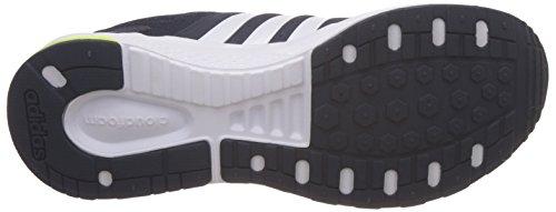 adidas Cloudfoam Saturn, Zapatillas Para Hombre, Azul (Maruni/Ftwbla/Amasol), 42 EU
