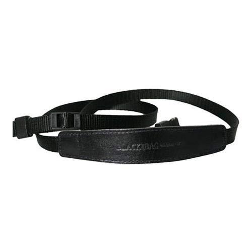 Black Label Bag L Strap for Leica or Similar Size Camera