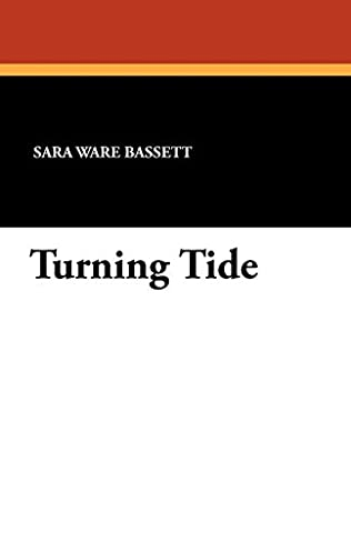 book cover of Turning tide