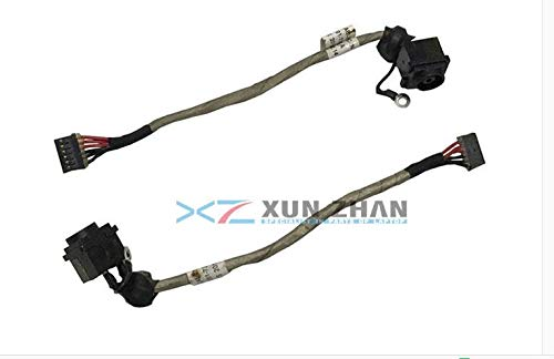 DC Power Jack for Sony F Series VPCF2 603-0201-7376_A 603-0001-7376_A V081 6 Pin GLP