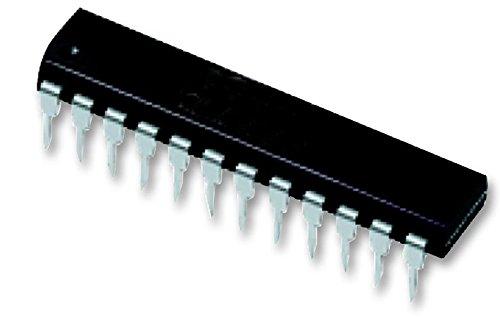 Sram Timekeeper 16k, 48t02, Dip24 Stmicroelectronics M48T02-150PC1