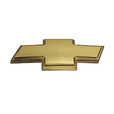 NEW 2007-2014 CHEVY Bowtie Emblem BIG polished: Automotive