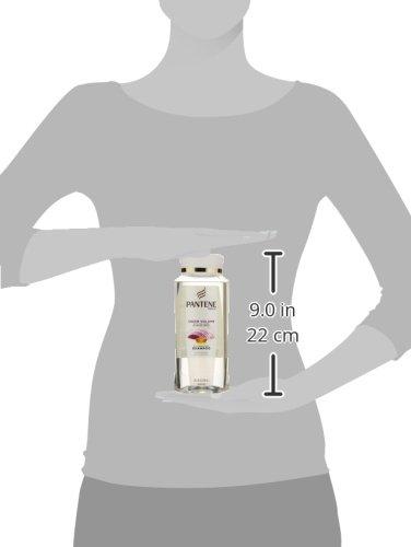080878042500 - Pantene Pro-V  Sheer  Volume Shampoo, 25.4 Fluid Ounce (Pack of 3) (packaging may vary) carousel main 6