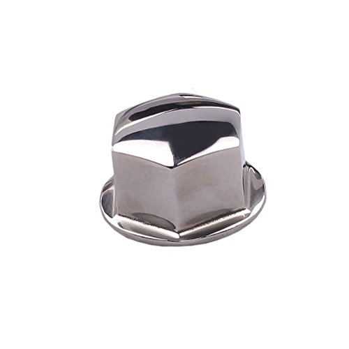 M-ARINE BABY 316 Stainless Steel 1/2