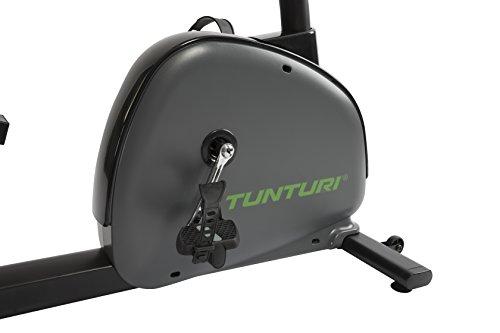 Tunturi E50-R Performance Series Recumbent Exercise Bike