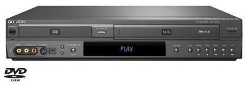 amazon com go video vr3845 combo dvd recorder and hi fi vcr rh amazon com go video dvd vcr combo dv2150 manual go video dvd vcr combo dv2130 manual