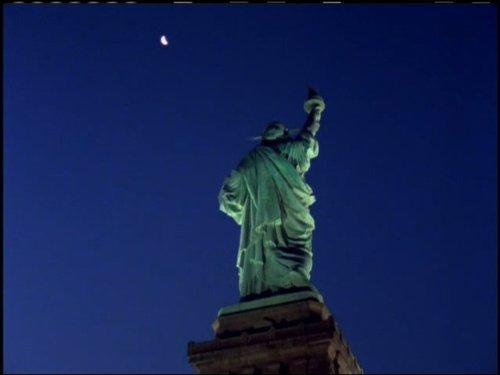 - Statue of Liberty