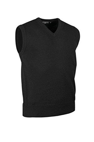 Cashmere Golf Sweater - 4