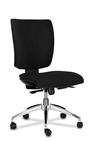 Leyform Sprinto Schreibtischstuhl Bürostuhl Ohne Armlehnen
