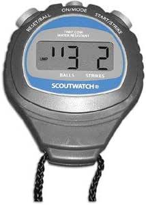 SPC Timit Scout Watch