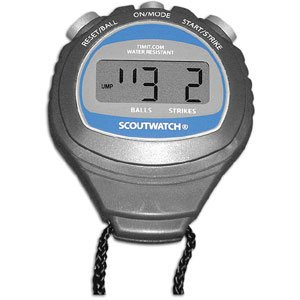 Amazon.com : SPC Timit Scout Watch (sz. One Size Fits All ...