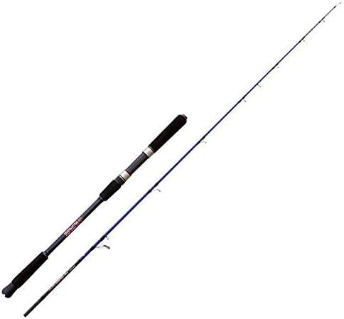 NOMURA Popper Special SW 2.40 m 50-70 lbs-150 g Cañas de Spinning ...