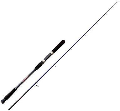 NOMURA Popper Special SW 2.40 m 50-70 lbs-150 g Cañas de ...