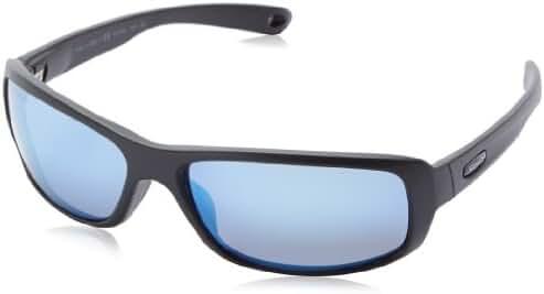 Revo Converge RE 4064 02 Polarized Rectangular Sunglasses
