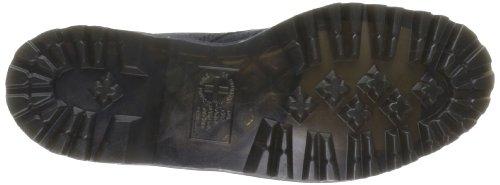 Dr Martens Hadley Inuck - Botas de cuero hombre negro - Noir (Black)
