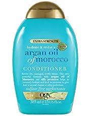 Ogx Moroccan Argan Revive Oil Conditioner, 385 Ml